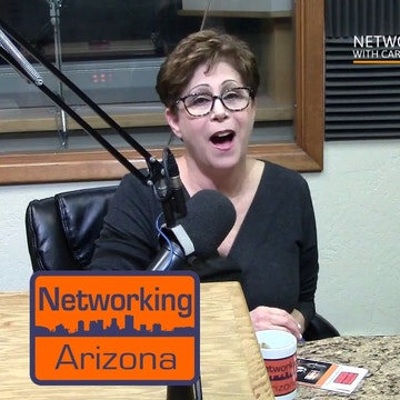 Networking Arizona with Carol Blonder